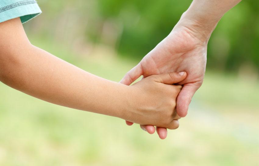 Arbeit Für Alleinerziehende Mütter